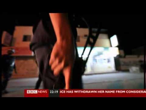 Inside Bahrain- Protests Banned By Govt, Police Oppression of Demonstrators