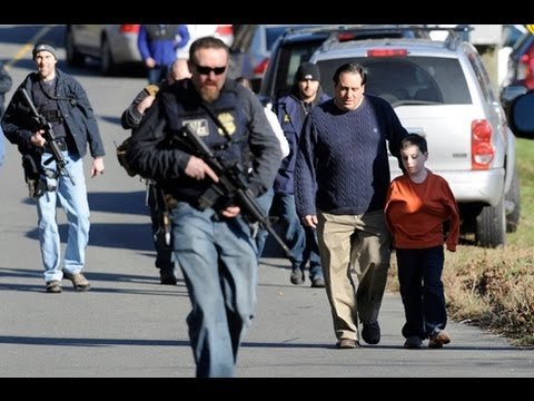 What if Newtown Shooter Were Muslim?