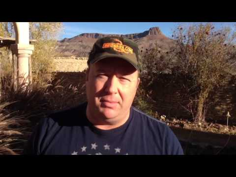 DHS Declares Gun Owners Terrorists!