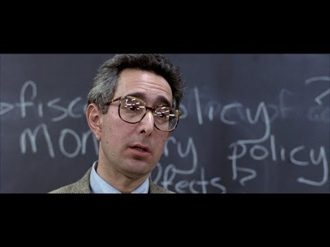 Ben Stein Shouted Down on Fox for Saying High Taxes on Rich Are Okay