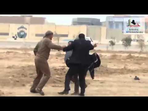 Iraqi Forces Kill 5 Protesters in Fallujah 25.01.2013