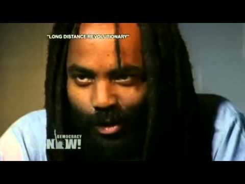 """Mumia Abu-Jamal: """"The United States Is Fast Becoming One of the Biggest Open-Air Prisons on Earth"""""""