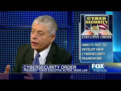 Judge Napolitano: Once Gov't Interferes With Internet, People Think Twice About What They Write