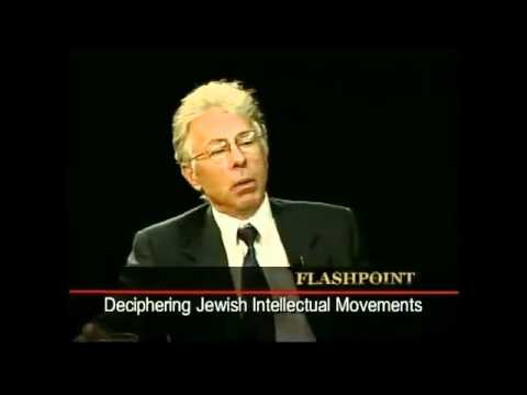 Jewish Destruction of Western Culture - Must See Interview