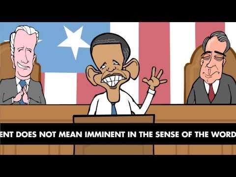 State of My Union: Obama