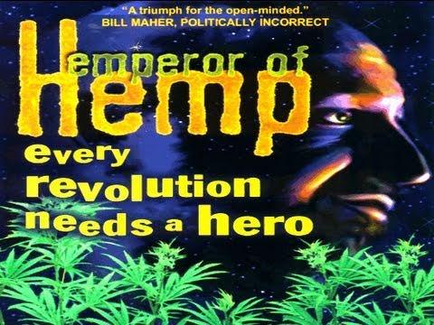 Hemp War Conspiracy - Full Feature