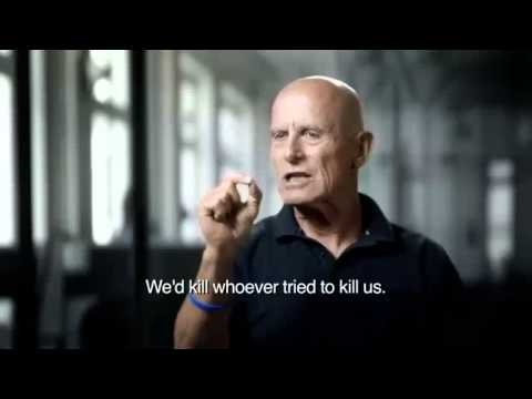 The Gatekeepers Official Trailer #1 (2013) - Shin Bet Documentary