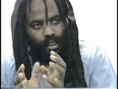 Mumia Abu-Jamal: Prison Industrial Complex