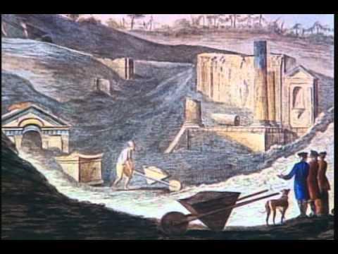 Pompeii - Buried Alive