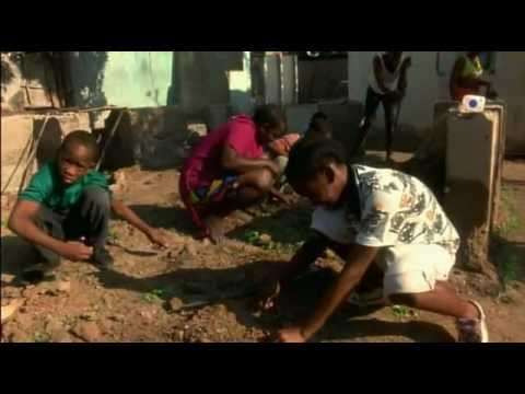 Life and Debt - Jamaican Documentary