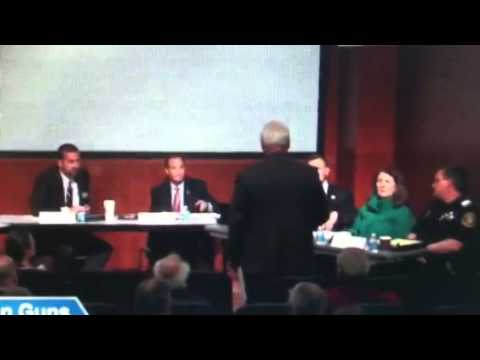 """Rep. Degette Mocks Senior Citizen – Says """"You'd Probably Be Dead Anyway"""""""