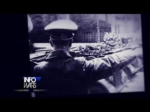 History is Repeating Itself: Infowars Special Report