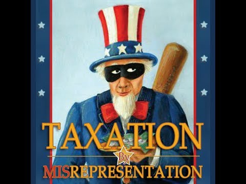 Is Paying Federal Income Tax Voluntary ? With Special Guests Glenn Ambort & John W Benson