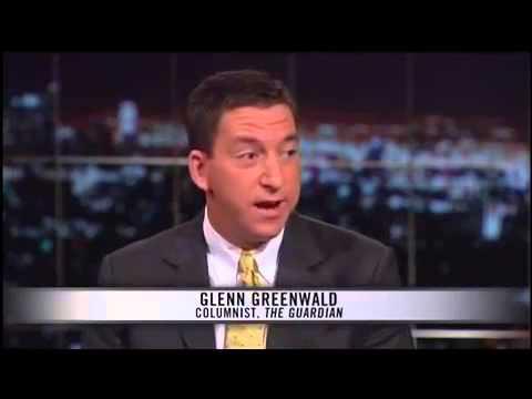 Glenn Greenwald smacks down Bill Maher Over Benghazi and Interventionism