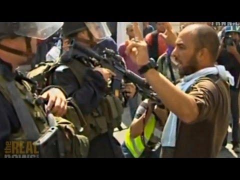 Hawking and the Growing Israel Boycott Movement