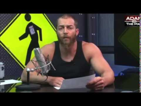Adam Kokesh Interview On The Pete Santilli Show [05/27/13]