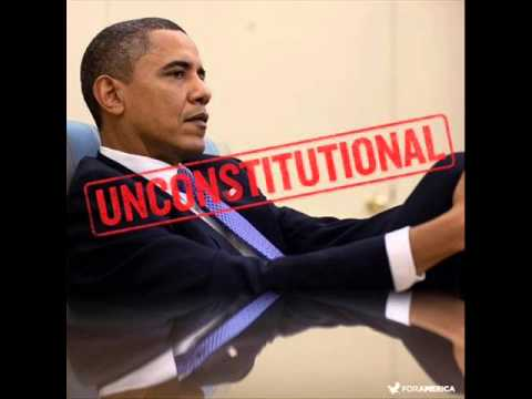 Federal Court Rules Obama Appointments Unconstitutional