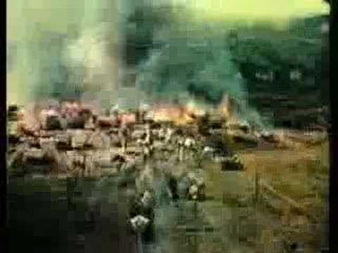 Vietnam: American Holocaust - Bombing Vietnam