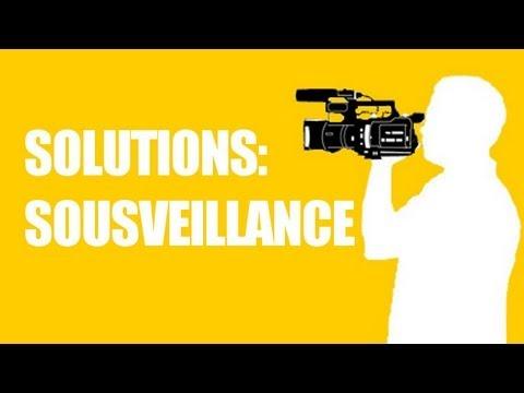 Solutions: Sousveillance