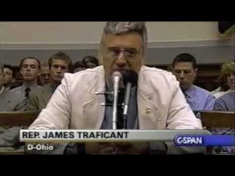 Wise Words From James Traficant