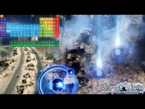 Red Ice Radio - Maurice Cotterell - Anti-Gravity Radiation, Free Energy, 9/11 & More!