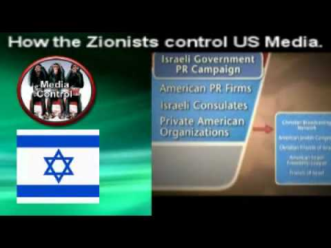 Zionist Jews control the USA