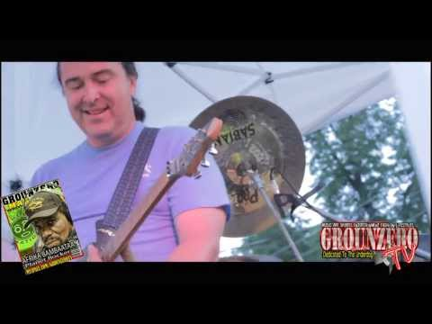 POKERFACE Band Opening Set @ Freedompalooza 3 PATRIOT CAMPOUT FEST 2013HD)