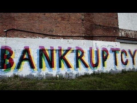 Corbett Report:  Detroit is Bankrupt, Collapse is Inevitable, Fukushima is Leaking - Geneva Business Insider