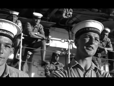 On The Beach (1959) FULL MOVIE [World Nuclear Holocaust]
