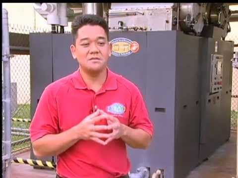 Micro Auto Gasification System