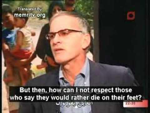 Norman Finkelstein - Hezbollah, the Honour of Lebanon