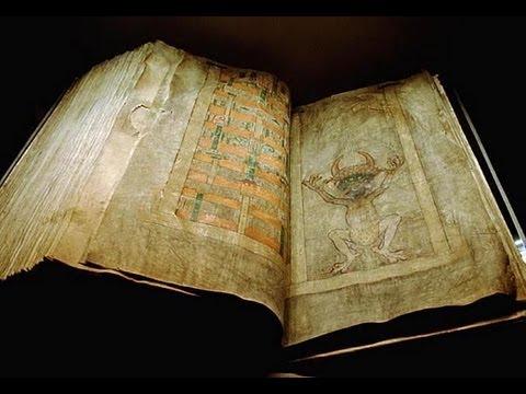 The Original Writings of The Illuminati Discovered