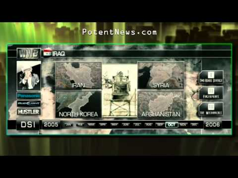 "WW3/Syria-war Predictive Programming in 2006 film ""Southland Tales""???"