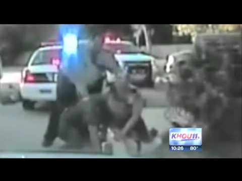 Texas Deputy Constable, Charged In Alleged Beating Of Family UPDATED)