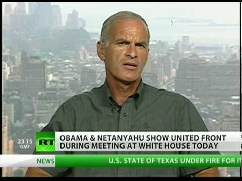 Is Israel bringing the US down?