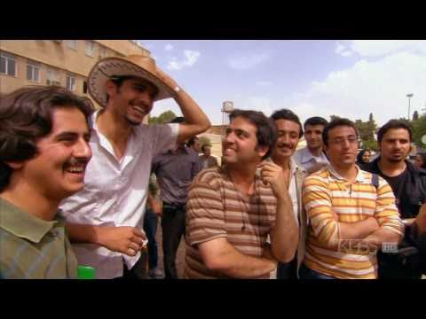 IRAN  Documentary Yesterday and Today : Rick Steves