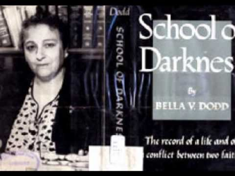 Communist Leader, Dr Bella Dodd, Confesses to Infiltrating the Church & USA
