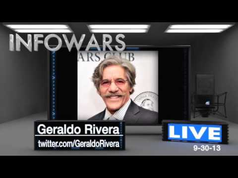 Geraldo Rivera: Obamacare will Destroy Obama's Legacy