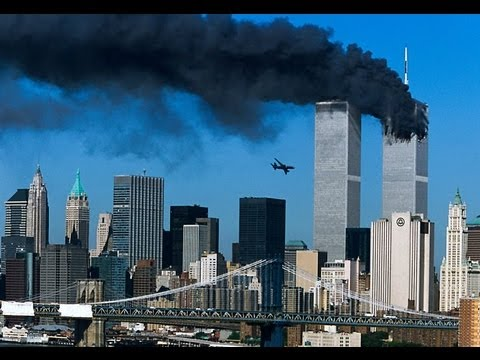 FBI Calls Those That Doubt Government's Explanation Of 9/11 As Potential Terrorists