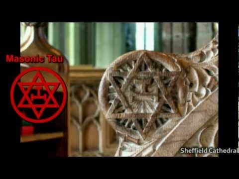 """HEXAGRAM - The Truth Behind the """"Star of David"""""""