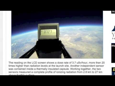 5MIN News October 30, 2013: Sky Spray Admitted, ISON, Quakes