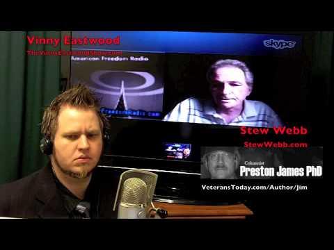 13 vs billions and billion - Stew Webb, Preston James 17Sep2013