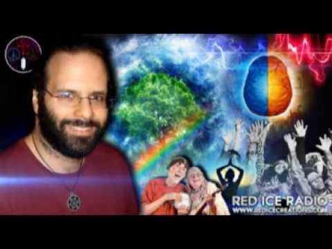 "Red Ice Radio - Mark Passio - Holistic Brain & ""New"" Age Deception [Hour 1]"