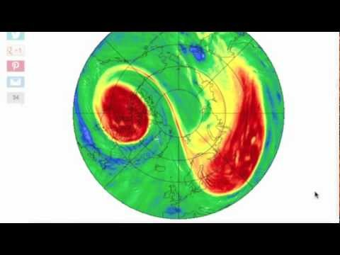 The Next Ice Age - An Introduction to a Possible Shift Soon - You decide