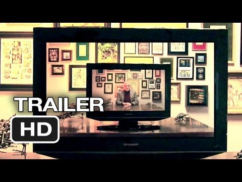 'The Institute' - Documentary - Official Trailer [2013]