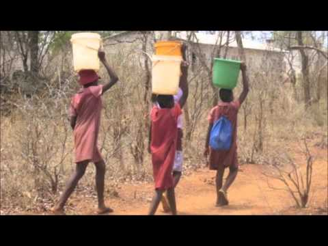 How Many People Face A Lack Of Clean Water In Africa