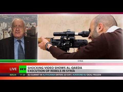Rebel Rivalry: Radical Islamists execute moderate 'comrades' in Syria