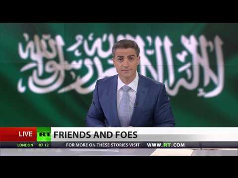 Pair in Despair: Israel & Saudi team up frustrated at US policy