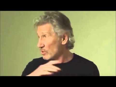 Pink Floyd's Roger Waters calls to boycott Israel