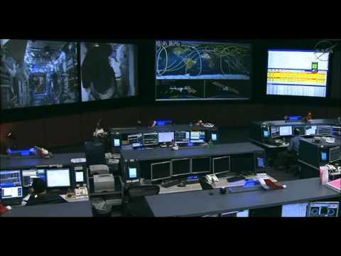 NASA orders urgent spacewalks. May have to evacuate ISS and Live NASA Feed.